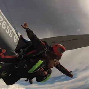 Aeroclub Paracaidismo Skydive