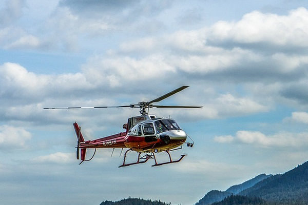 Aventura Colombia.Com / Helicoptero