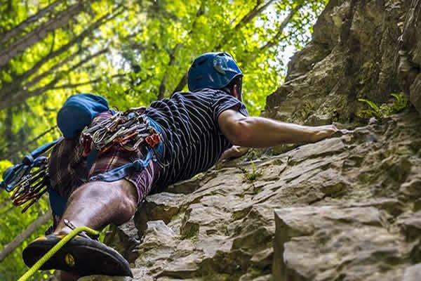 Aventureros Colombia Escalada En Roca
