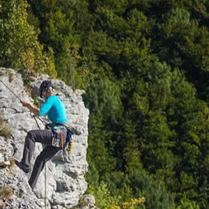 Bogota Bungee Jumping Rappel