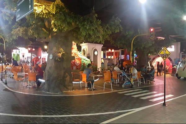 Divervcity Medellin