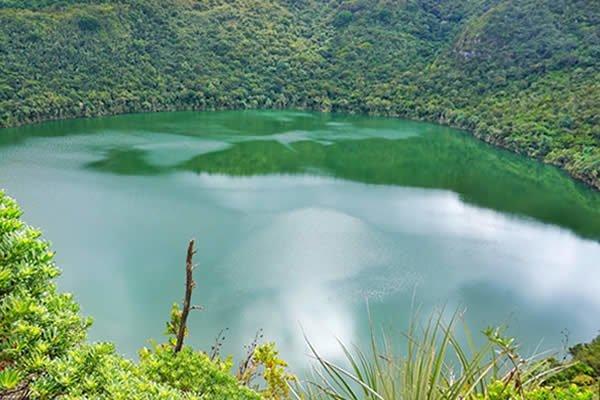 Laguna Guatativa