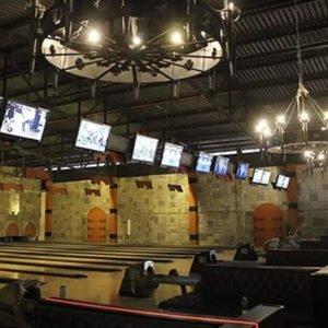 Medieval Bowling