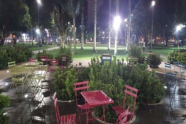 Parque 93