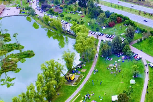 Parque Ecoturistico Puente Sopo