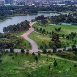 Parque Metropolitano Simón Bolívar