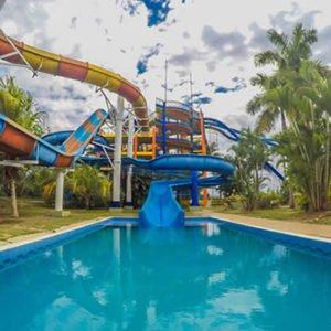 Playa Juncal Parque Acuatico