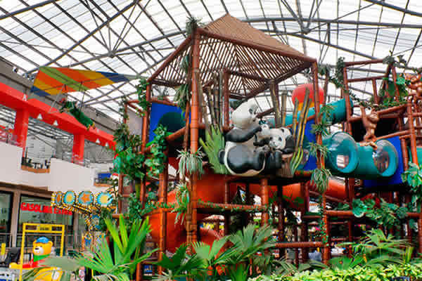 Playland Plaza Imperial