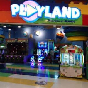 Playland Ventura Terreros