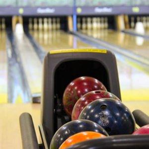 Replay Bowling Centro Comercial Calima