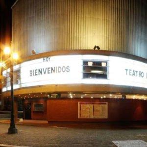 Teatro Libre Chapinero