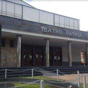 Teatro Patria