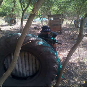 Utica Xtrema / Paintball