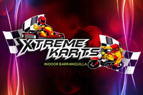 Xtreme Karts Barranquilla
