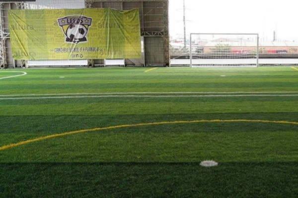 Leeds Zone Futbol 8