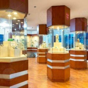 Museo de la Esmeralda