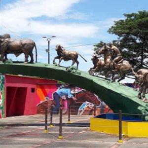 Parque Las Malocas-Catama