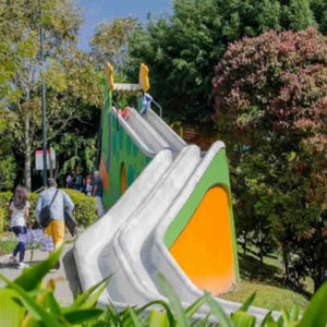 Parque recreativo Comfama Rionegro