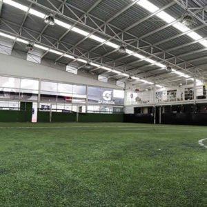 Indoor Futbol Soccer