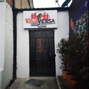 Escape Room Viceversa