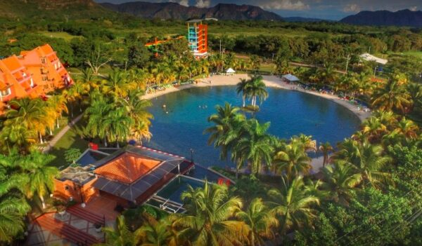 Playa Hawai Hotel